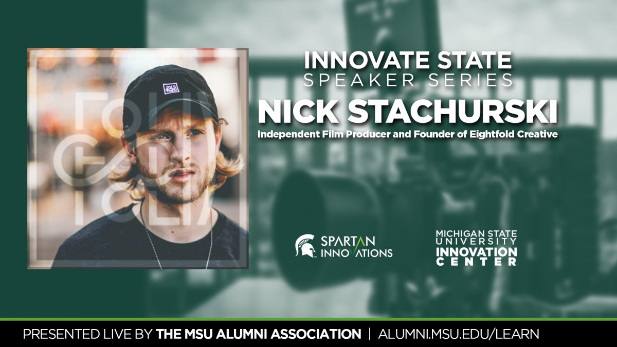Nick Stachurski
