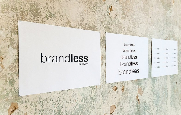 It's almost time for back to school shopping and the  new startup @brandlesshq has you covered. Brandless is challenging the idea of branding a business by bringing customers products with natural ingredients at fractions of the average cost...because it doesn't have to pay the branding fee. #TechTuesday #startup #BackToSchool #Entrepreneurship #Innovation