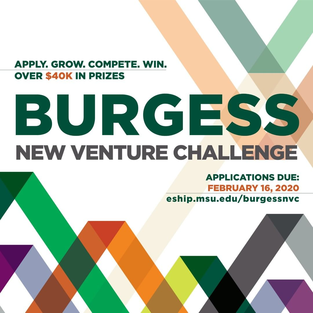 Do not miss out on the opportunity to build your startup & make your new venture idea a reality!💡⚡️ #BNVC2020