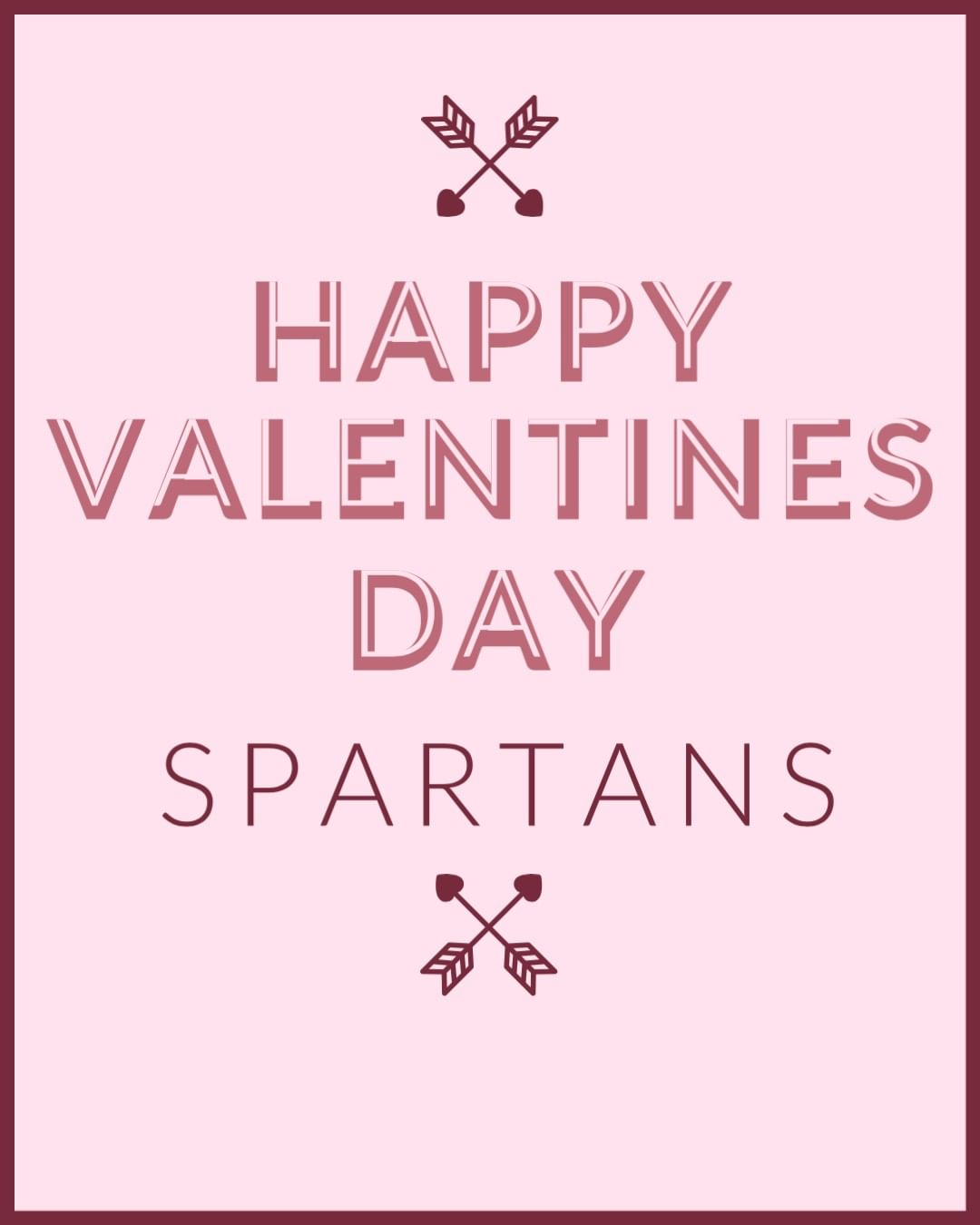 Happy Valentine's Day! We're here for you 💚