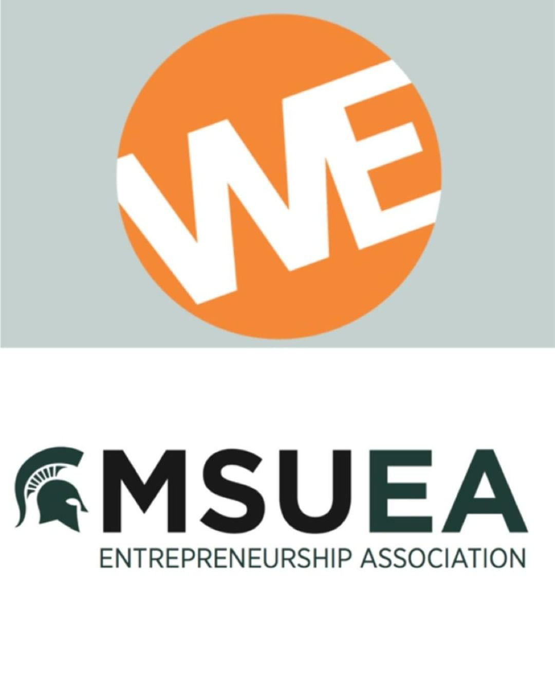 Looking to get more involved in the Entrepreneurial ecosystem? Check out our awesome student orgs! @msu_ea and @msu_we!