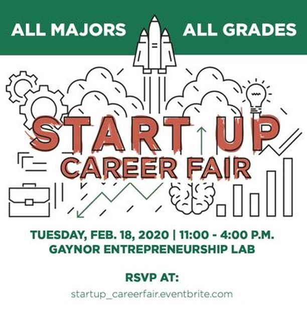 Still looking for a job? Register for the Startup Career Fair, featuring 35+ high growth startups!