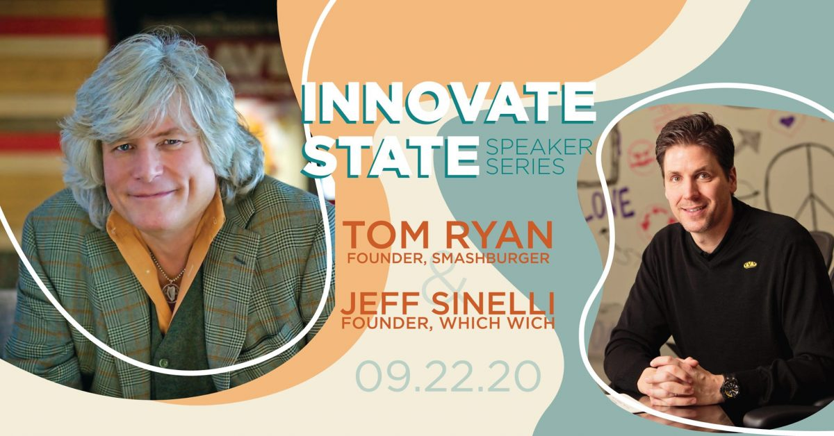 Innovate State with Tom Ryan & Jeff Sinelli